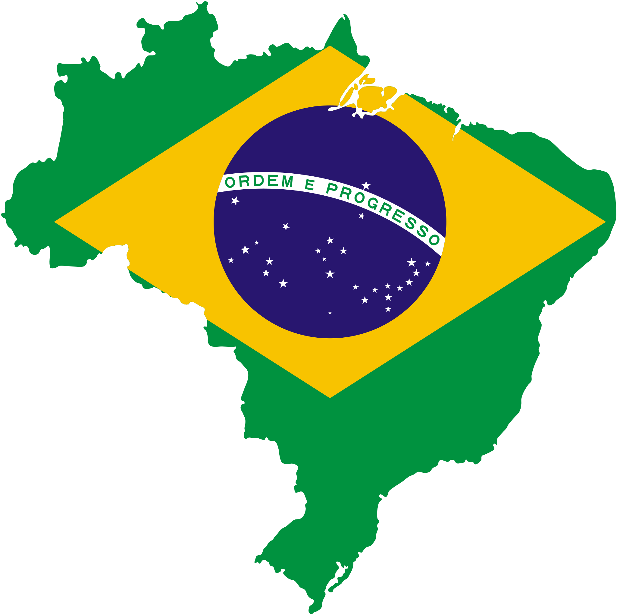 Brazil Latin American Democracy
