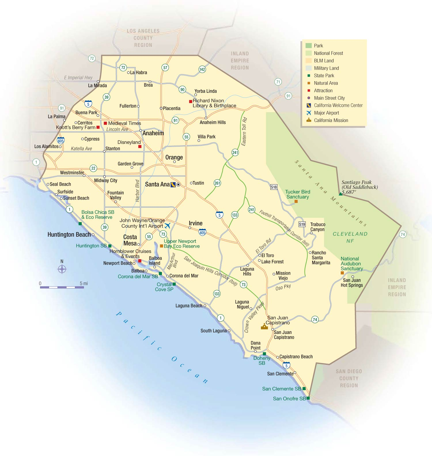 physical geography of orange county essay Ap human geography mobility rates people are constantly moving to orange county because of job opportunity and we have one physical geography (not one of the.