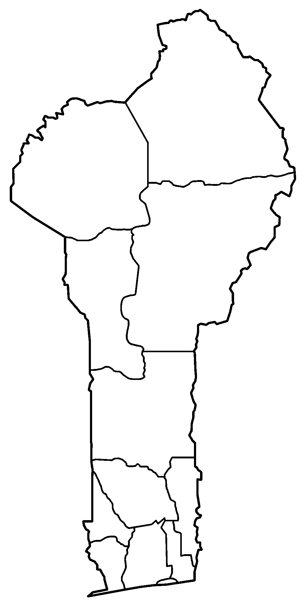 Where Is Benin Republic Of Benin Maps Mapsofnet - Benin map