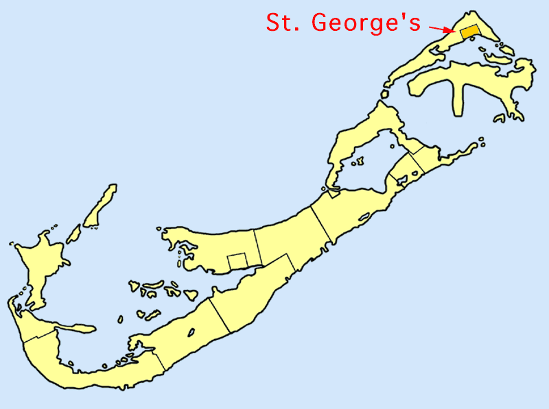 Bmmap Stgeorges large map
