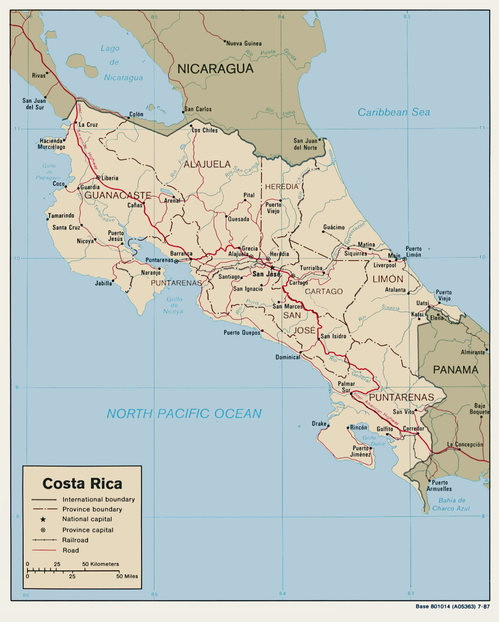 Costa Rica Political Map • Mapsof.net on map of tanzania, map of alajuela, map of the carribean, map of dominican republic, map of the yucatan, map of belize, map of americas, map of united states, map of atlantic ocean, map of puerto rico, map of nicaragua, map of the virgin islands, map of guatemala, map of bahamas, map of caribbean, map of honduras, map of el salvador, map of jamaica, map of bolivia, map of ecuador,