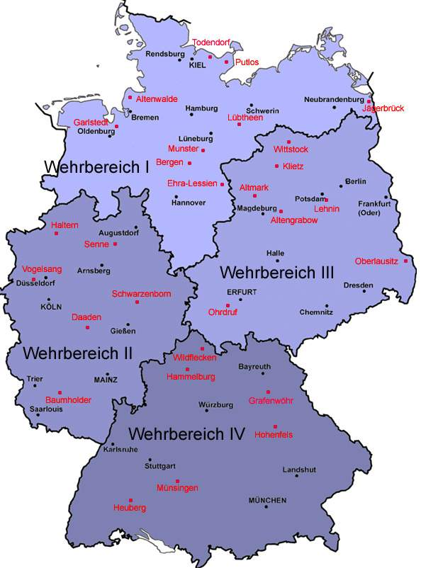 Germany map google earth images germany map google earth google earth satellite map sciox Image collections