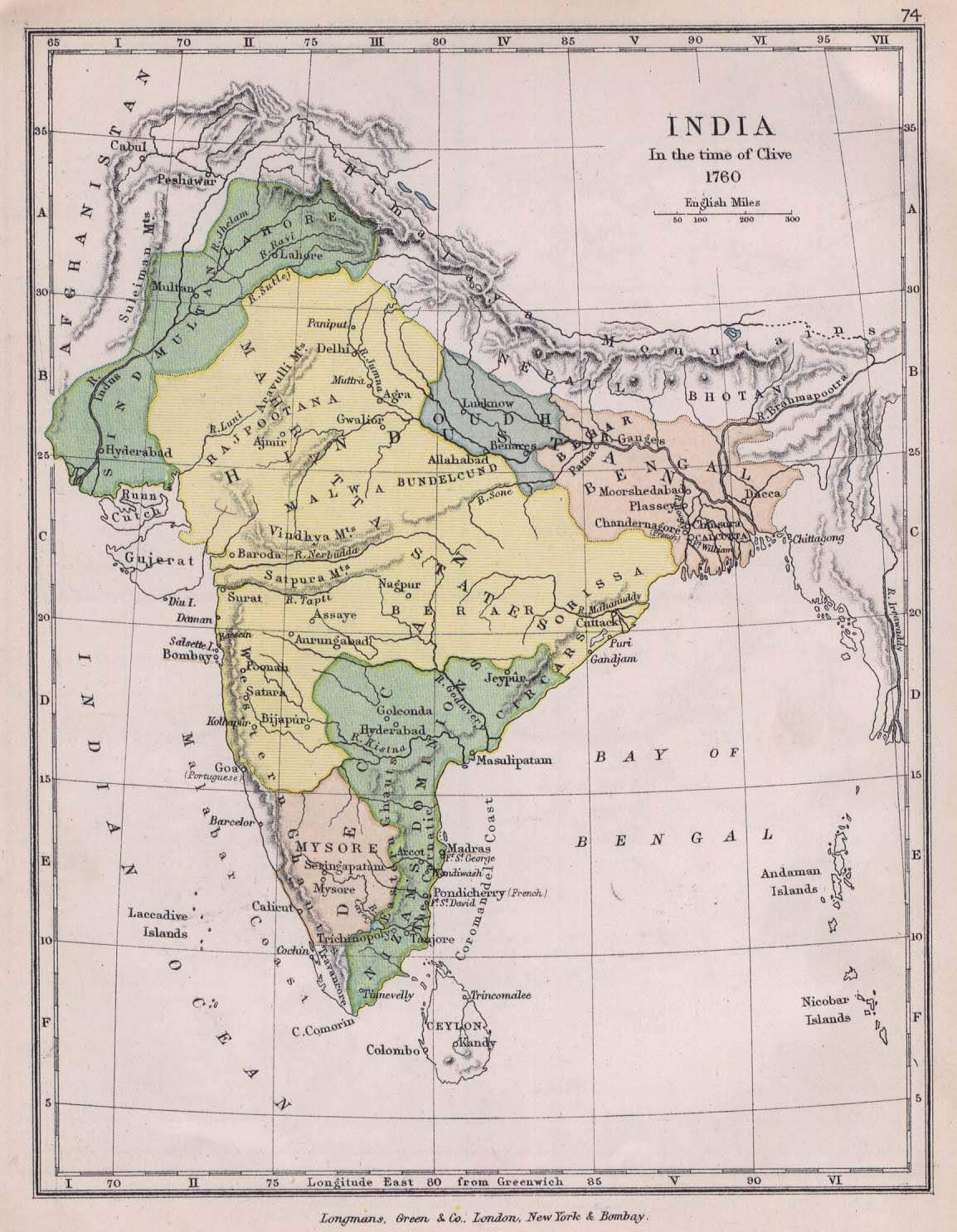 Historical Maps India In 1760 • Mapsof.net on early india map, middle east india map, ancient india map, hyderabad india map, ind map, india globe map, mumbai india map, india capital map, map sri lanka map, delhi map, map southeast asia map, geographical india map, u.s river map, pune india map, history map, harappa india map, calcutta india map, map in india, us geographical map, kathmandu india map,