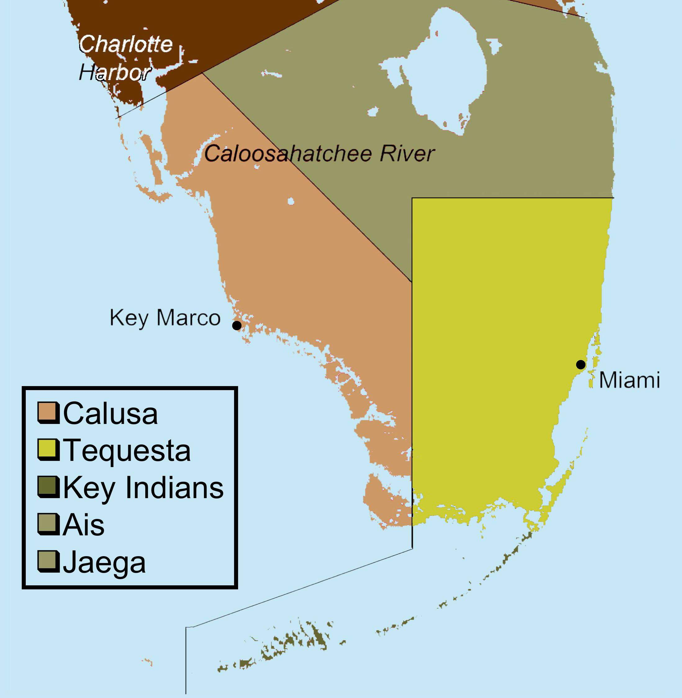 MiamiDade County Florida Wikipedia Map Of Florida Map Images Map - Florida map usa