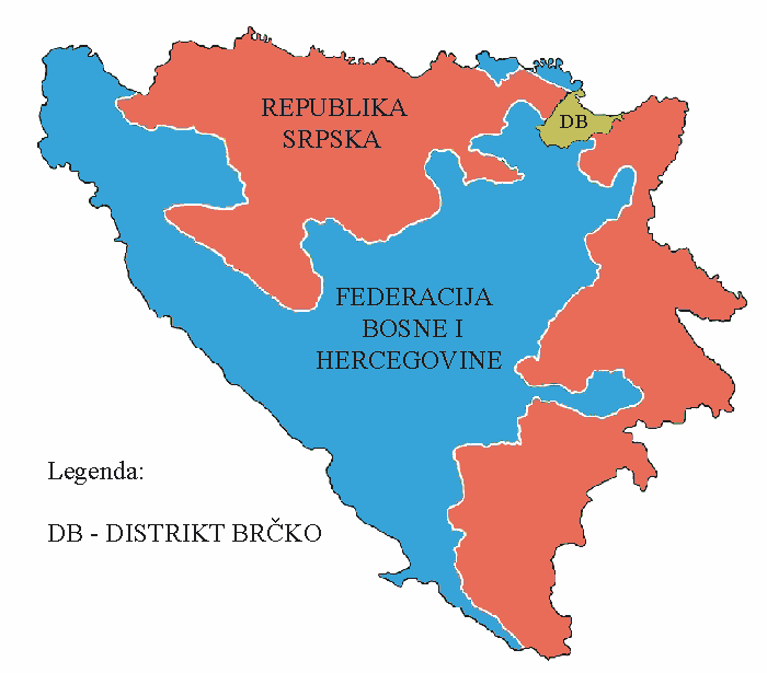 maps of bosnia and herzegovina. Bosnia And Herzegovina maps.