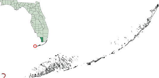 Map of florida keys highlighting marquesas keys.png