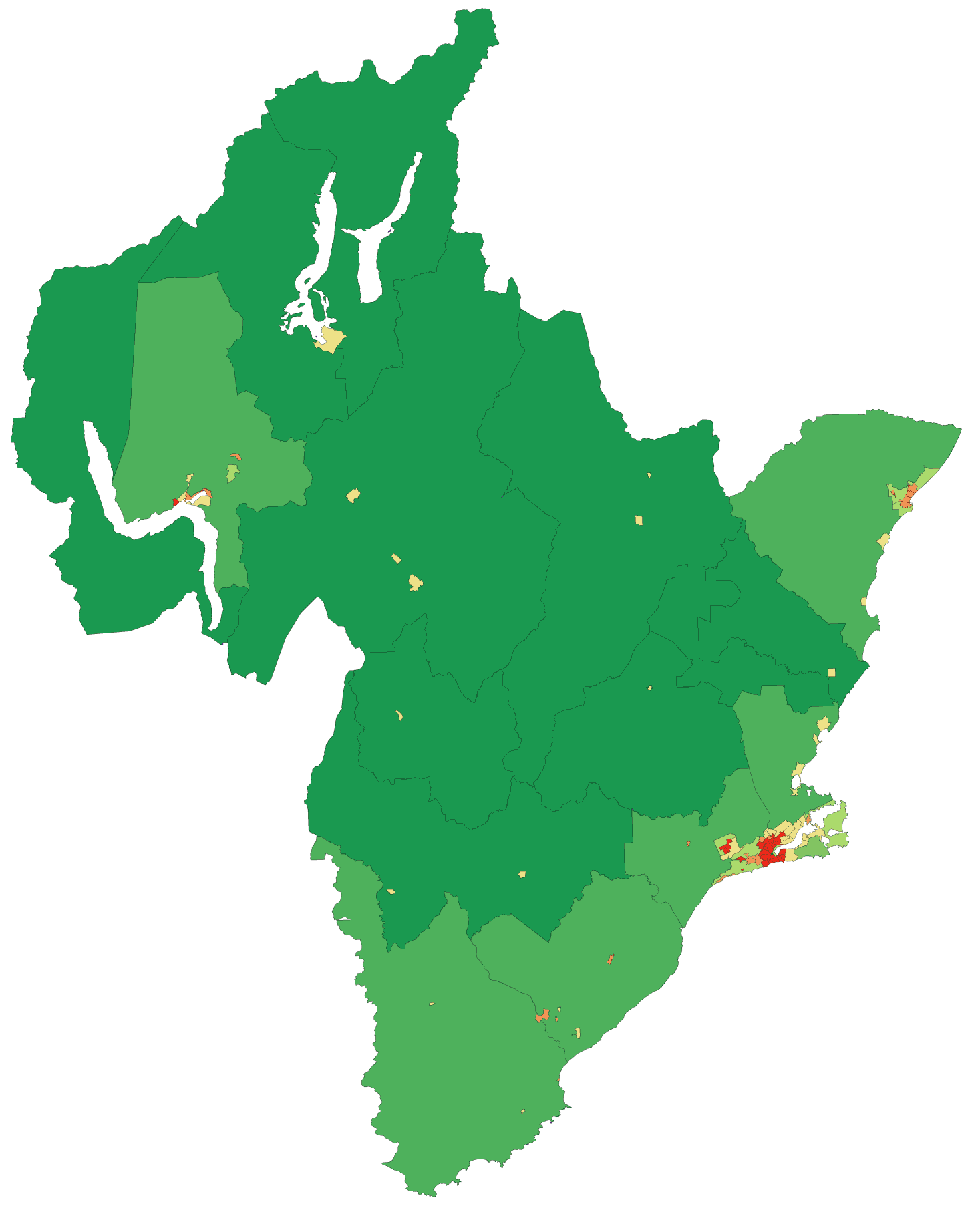 Otagoregionpopulationdensity