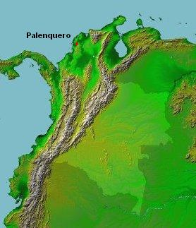 Palenquero1 large map
