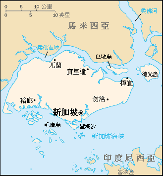 Sn Map Chinese large map