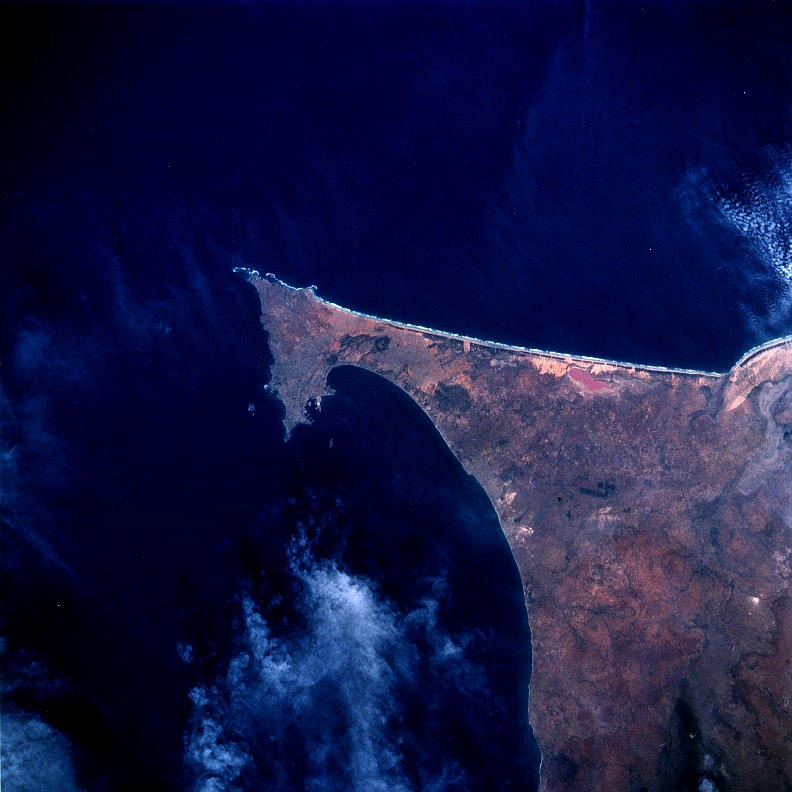 Sts054 94 32 Rotated 180 Degrees large map