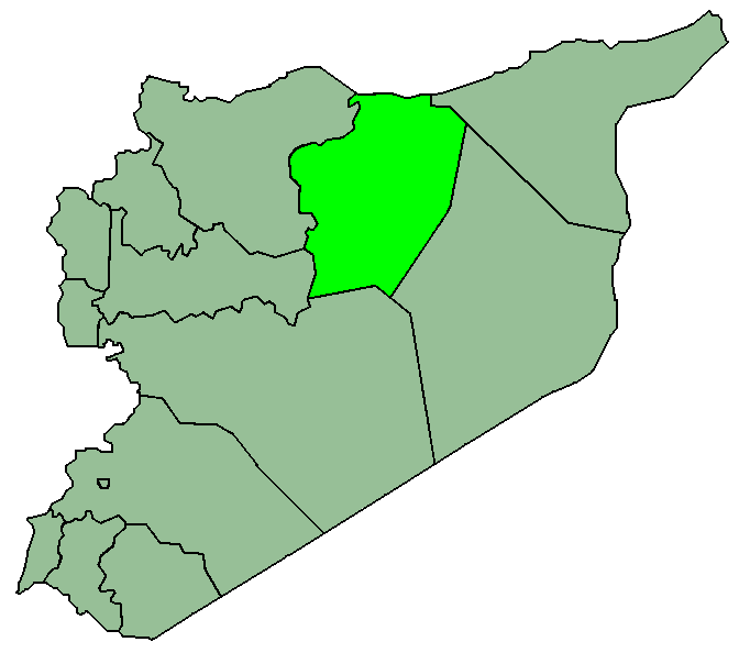 Syriaarraqqa large map