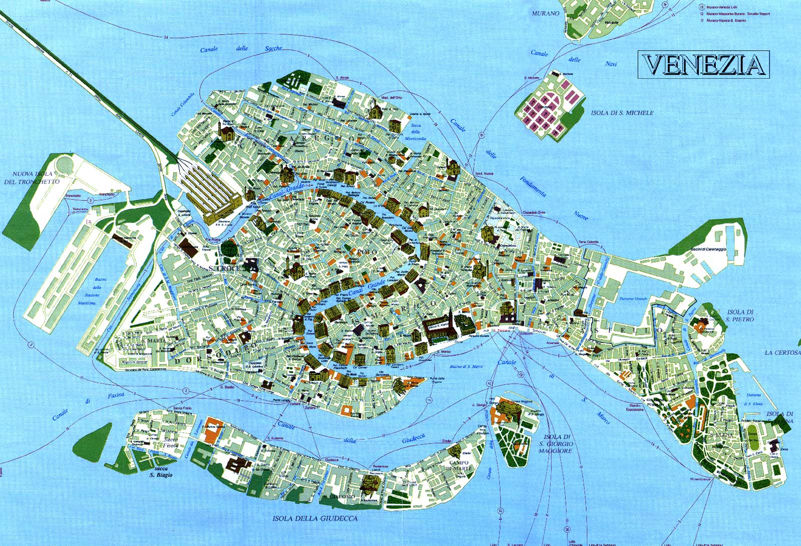 Tourist Map Venice (venezia) • Mapsof.net on map of santa fe springs area, map of st. augustine beach area, map of rhone river area, map of santa monica pier area, map of dr phillips area, map of l.a. area, map of north shore area, map of winter haven area, map of macdill air force base area, map of san fernando valley area, map of mexico beach area, map of new port richey area, map of woodhull area, map of athens area, map of wrightwood area, map of pomona area, map of monrovia area, map of mission bay area, map of provence area, map of martha's vineyard area,