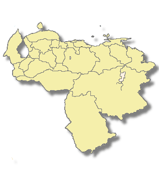 Venezuela Locatorv2 large map