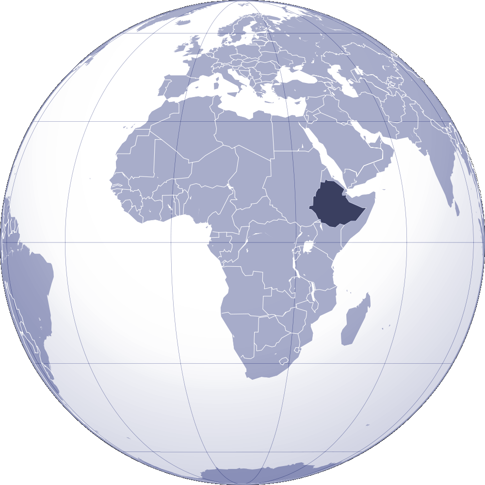 Where Is Ethiopia Located