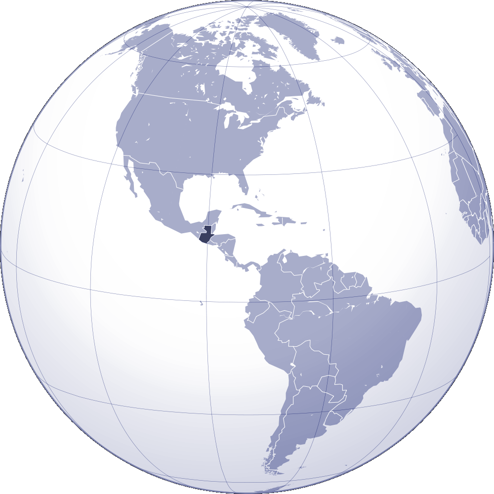 Where Is Guatemala Located Mapsofnet - Where is guatemala located