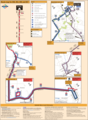 Adelaide Bus Map - Mapsof.Net Map