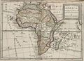 Africa Political And Historical Map - Mapsof.Net Map