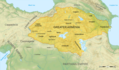 Arshakuni Armenia 150 - Mapsof.Net Map