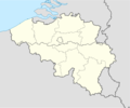 Belgium Location Map - Mapsof.Net Map