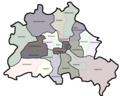 Berlin Map - Mapsof.net