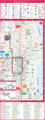 Chicago Tourist Map - Mapsof.Net Map