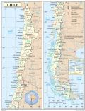 Chile Cities Map - Mapsof.net