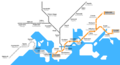 Helsinki Metro Map - Mapsof.Net Map
