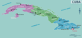 Map of Cuba - Mapsof.net