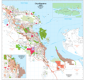 Nanaimo Detailed Map - Mapsof.net