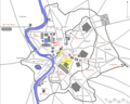 Rome Historical Map 2 - Mapsof.net