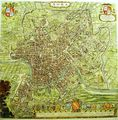 Rome Map Ancient - Mapsof.Net Map