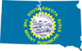South Dakota - Mapsof.net