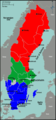 Sweden Map 2 - Mapsof.Net Map