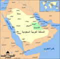 Alahsa Map Me - Mapsof.net