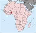 Republic of Benin - Mapsof.net