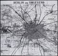 Berlin - Mapsof.net