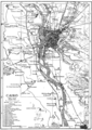 Cairo 1 - Mapsof.Net Map
