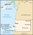 Republic of Equatorial Guinea - Mapsof.net