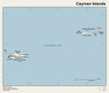 Cayman Islands - Mapsof.net