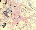 City Map of Siena - Mapsof.Net Map