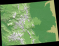 Colorado - Mapsof.net