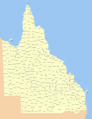 Queensland - Mapsof.net