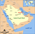 Dammam Map Me - Mapsof.net