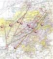 Detailed Map of Rajasthan - Mapsof.Net Map