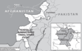 Gao Usaid Map of Pakistan And Afghanistan 1 - Mapsof.net