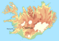 Republic of Iceland - Mapsof.net