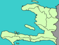 Haiti Departments 2 - Mapsof.net