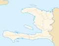 Haiti Locator Map - Mapsof.net