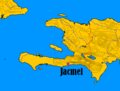 Haitijacmelsituation - Mapsof.net