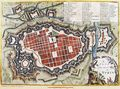 Historical City Map Turin (torino) - Mapsof.net